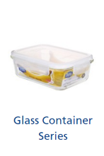 Oven Safe Glass Food Storage Containers Manufacturer